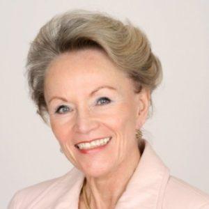 Profile picture of Monika Lehnhardt-Goriany