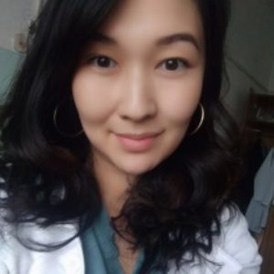 Profile picture of Shirin